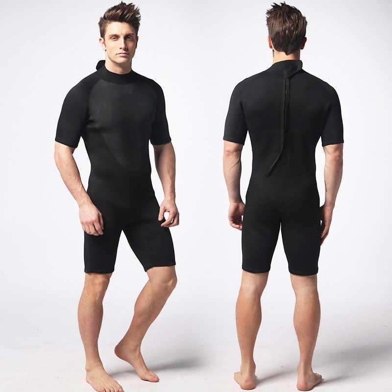 3mm Neopreen Wetsuits warm Houden Full body Scuba Surfen Duiken Wetsuits Mannen/vrouwen Duiken Past Waterdicht Warm Houden wetsuits