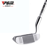 CRESTGOLF 35 Two Way Golf Putter Club Stainless Steel Golf Wedge Double Sided Golf Chippers Tug006#
