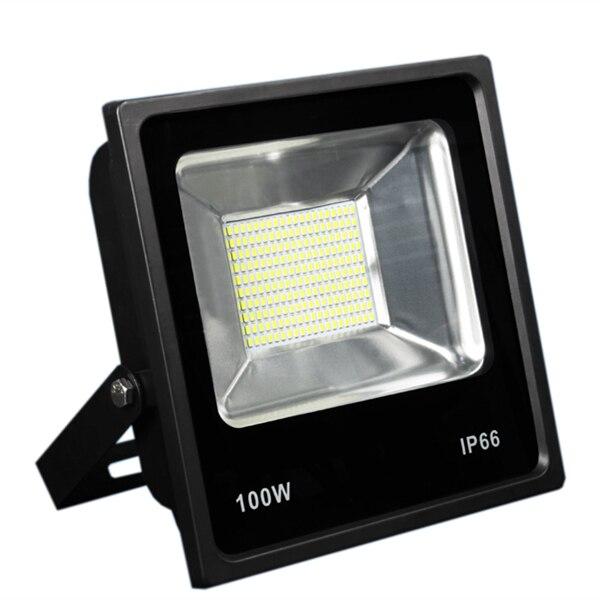led floodlights 10W 20W 30W 70W 100W 50w led floodlight Warm/Cool White IP65