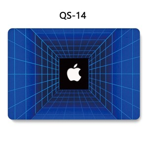 Image 4 - Mode pour ordinateur portable MacBook nouvelle housse pour ordinateur portable housse pour MacBook Air Pro Retina 11 12 13 15 13.3 15.4 pouces tablette sacs Torba