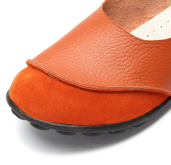 LL 987 (15) Women's Leather Shoes