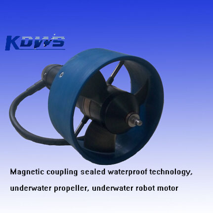 KD-627VU Underwater Thruster ducted propeller Brushless Motor ROV,AUV (Autonomous Vehicle),submarine,underwater robot - shenzhen kdws.888 liao yong store