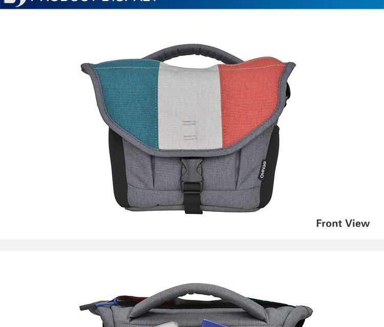 Smart CSC bag 12