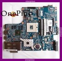 628794-001 apto Para HP ProBook 4520S 4720S laptop Motherboard 628795-633552-001 001 48.4GK06.011 48.4GK06.041 60 dias de garantia