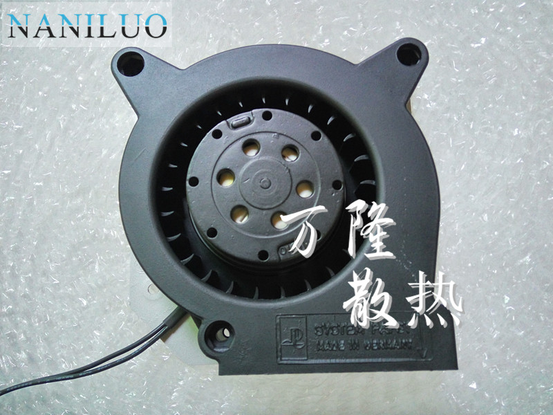 NANILUO Original  RL90 18 / 56/50/06/00 230V / 115V 12032 120 * 120 * 32MM Blower-in Fans & Cooling from Computer & Office    1