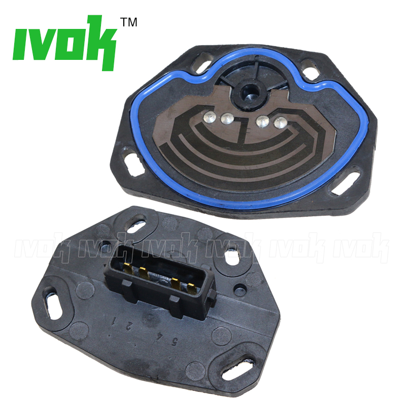 TPS Throttle Position Sensor For VW Golf GL Monoponto Jetta Passat Seat Skoda Citroen Audi 80 Renault Peugeot Lancia 037907385A free shipping original 0258007227 17014 0258007351 0258007057 fits for 99 05 vw jetta 1 8l l4 oxygen sensor front upstream