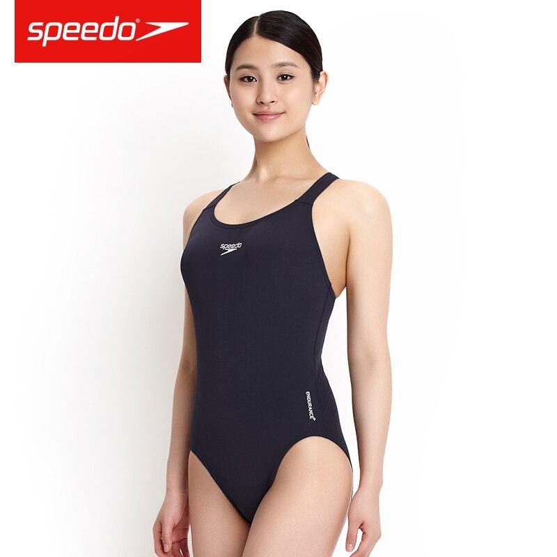 Speedo kobiet ważne jest, Endurance + świata strój kąpielowy szkolenia stroje kąpielowe jednoczęściowy wodnych umiarkowane konkurencji kostium kąpielowy w Body od Sport i rozrywka na AliExpress - 11.11_Double 11Singles' Day 1