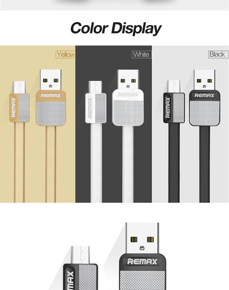 REMAX innovative micro usb cable_04