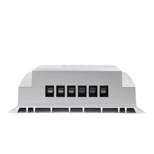 Image 5 - 80A شاحن بالطاقة الشمسية تحكم USB 1.5A 5 فولت الناتج 12 فولت 24 فولت LCD لوحة طاقة شمسية منظم مع تحميل الموقت والتحكم في الضوء للإضاءة