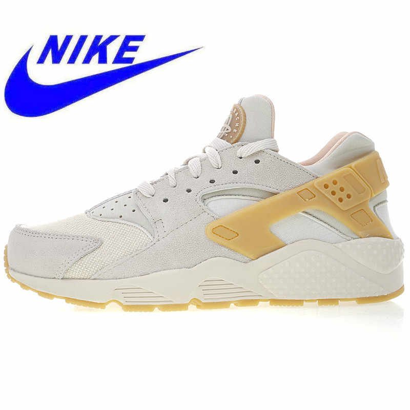 lowest price 7bd0d 9f848 Nike Air Huarache Run SE Men s Running Shoes,High Quality Shock Absorption  Wear-resistant