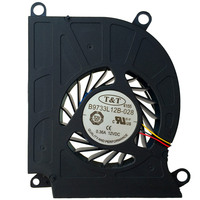 New Original Laptop Cpu Fan Cooling Fan For MSI 16F1 16F2 16F3 1761 1762 GX660 GT680