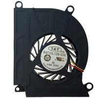 New Original Laptop Cpu Fan Cooling Fan For MSI 16F1 16F2 16F3 1761 1762 GX660 GT680