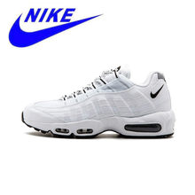 outlet store 0bf98 85fe8 Original New Arrival Nike Air Max 95 Men s Breathable Running Shoes,Men  Outdoor Sports Sneakers Trainers Shoes 609048-109