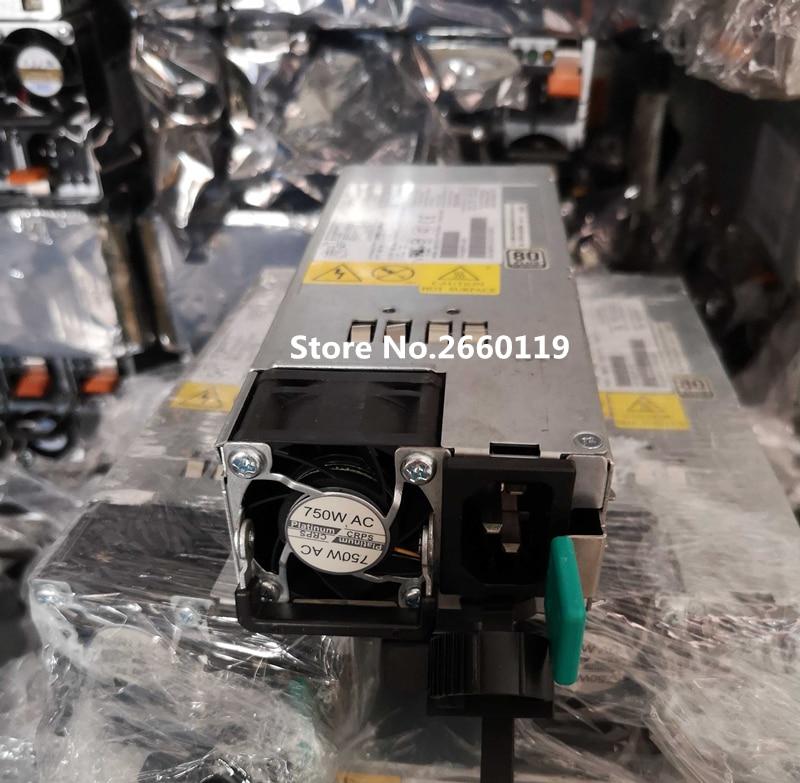 100% bureau de travail pour DPS-750XB un E98791-00 750 W alimentation Test complet