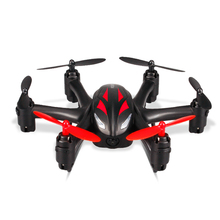 Q929 Mini Drone Headless Mode Ddrones 6 Axis Gyro Quadrocopter 2.4GHz 4CH Dron One Key Return RC Helicopter Aircraft Toys