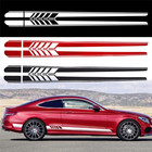 Car Sticker Racing S...