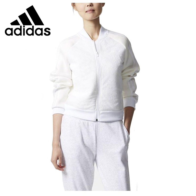 Original New Arrival 2017 Adidas Women's  jacket Sportswear