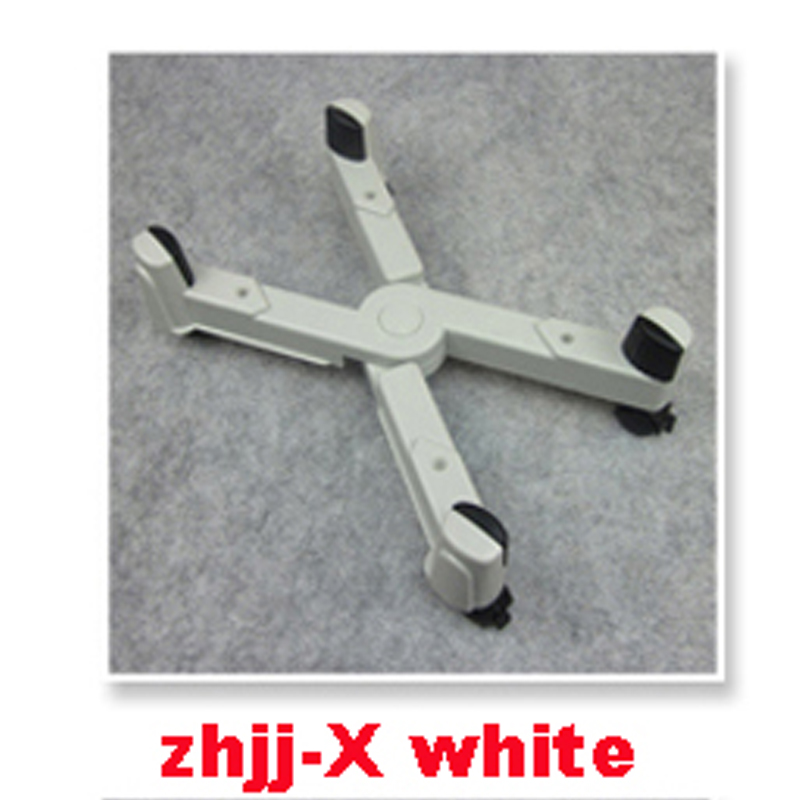 купить Hardware Computer mainframe bracket computer accessories bracket zhjj-X white по цене 1583.4 рублей