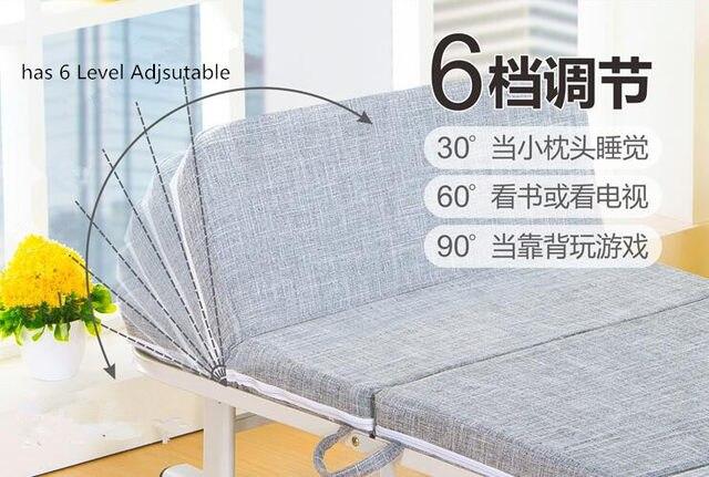Tienda Online 65 cm/75 cm ancho hospitalidad plegable cama plegable ...