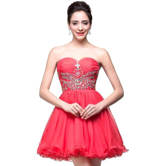 Short prom dresses under 40 dollars