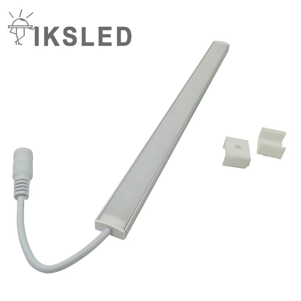 Luzes Led Bar bar luz dc12v 36 levou Smd : Korea Double Chip 8520