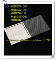 Free Shipping 1PCS X818337 X818337 005 X818337 004 X818337 003 X818337 002 BGA IC Select The