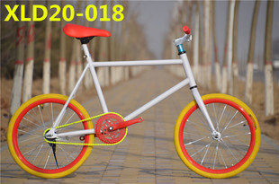 Online Shop Hot Sale Mini Fixed Gear Bikes Mini Electric Car