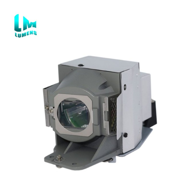Replacement projector lamp 5J.J6E05.001 with housing for BENQ MX720/MX662 180 days warranty genuine original replacement projector lamp with housing 5j j7l05 001 for benq w1070 w1080st projectors 180 days warranty