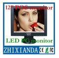 Цена завода 12 дюймов HD 800x600 vga монитор КОМПЬЮТЕРА с подсветкой используется светодиодная подсветка низкой энергии
