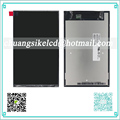 8'' inch LCD Display Screen Panel Repair Parts Replacement For Lenovo A8-50 A5500 CLAA080WQ05 XN V Free shipping