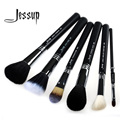 Jessup Professional Makeup brushes Tools set Powder Duo Fibre Tapered Face Foundation Contour Lip 150 187 168 190 138 316
