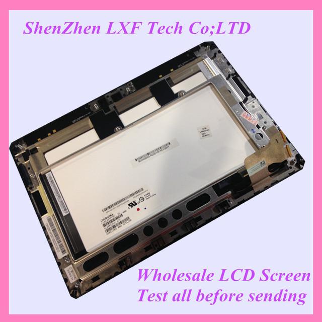 Para asus me302 me302kl 5425n fpc-1 claa101pf05 b101uan01.7 lcd asamblea de pantalla táctil tablet pc
