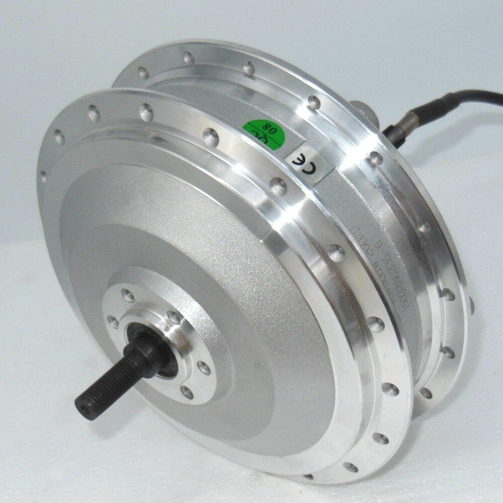 Neue modell 8fun/bafang zentralen stick motor 48 Volt 500 watt elektrische fahrrad