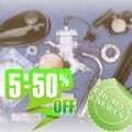 Горячая распродажа! ORK-POWERG Высокое качество Новый 80CC 2-тактный велосипед двигатель комплект