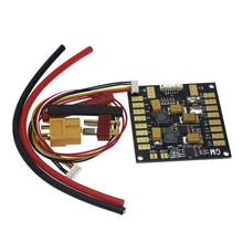 APM2.8 Flight Control with Compass,6M GPS,Power Distribution Board, GPS Folding Antenna, 5.8G 250mW TX for DIY Drone