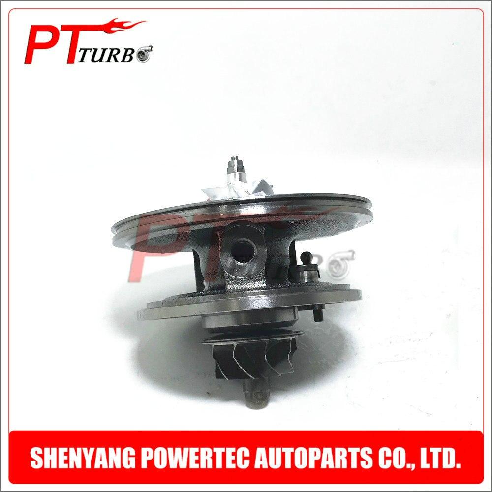 KKK BV40 turbine cartridge CHRA core turbo 54409700006 54409700009 BMW 535d 740d X5 X6 40d 220/225 KW 2010-