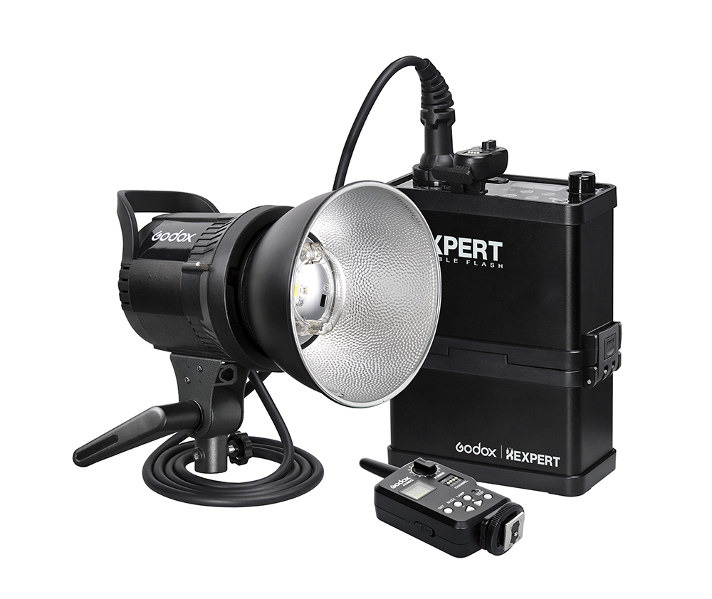 Aliexpress.com : Buy Godox RS600P 600W Portable Strobe