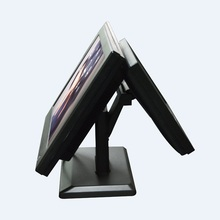 15 Inch Touch Screen POS Monitor/Dual Screen Touch LCD touch screen monitor all in one touch screen Display Monitor
