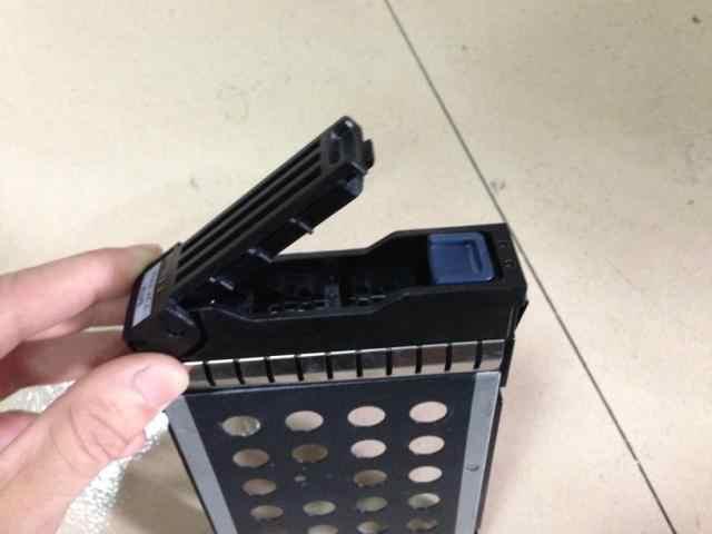 "10 Buah untuk Huawei 3.5 ""RH1285 RH2285 untuk HP G3 G4 G5 untuk Lenovo R520 G7 Hard Drive Tray caddy Hard Disk Braket dengan Sekrup"