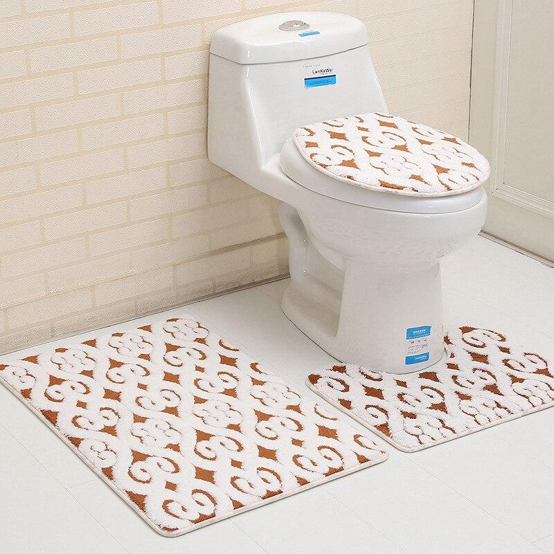 Bath Toilet Mats Promotion Shop for Promotional Bath Toilet Mats
