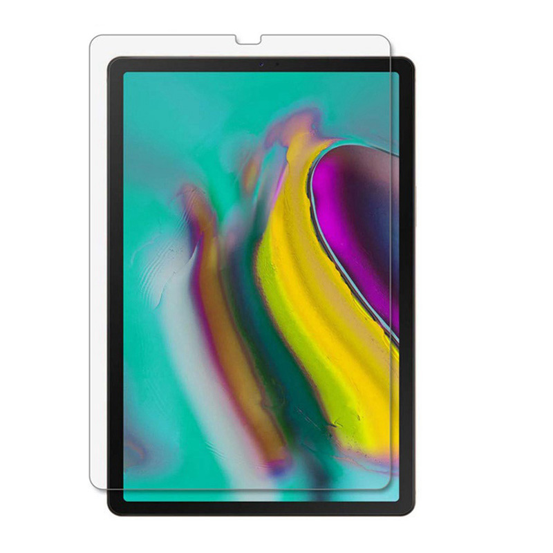 """3-Pack Samsung Galaxy Tab S5e 10.5/"""" T720 T725 Tempered Glass Screen Protector"""