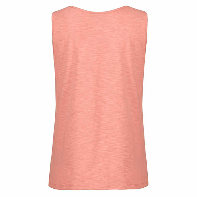 Maternity Clothes Pregnancy Clothes Summer Women Maternity Pregnants Sleeveless Double Layer T-Shirt Top Nursing Top #BL5
