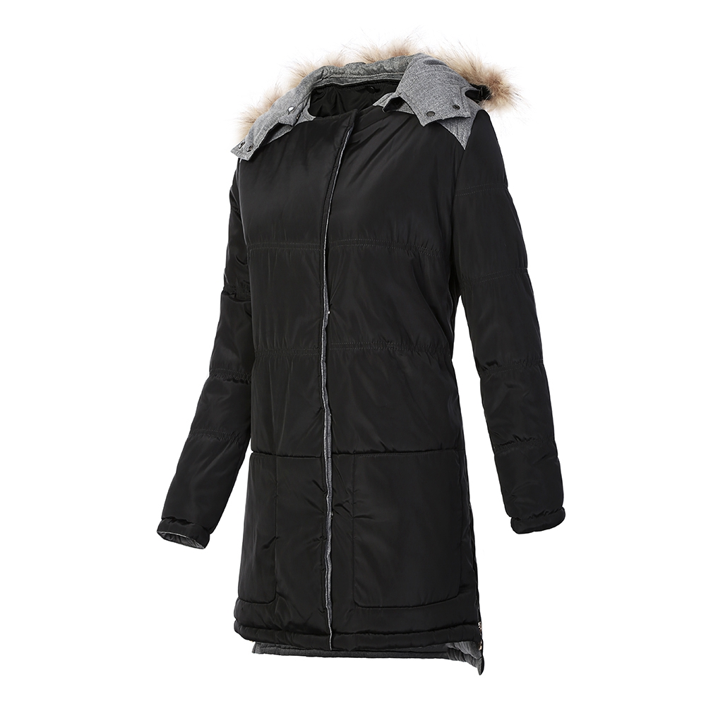 Popular Feather Filled Coats-Buy Cheap Feather Filled Coats lots ...
