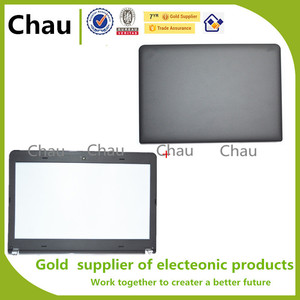 New For Thinkpad Lenovo E431 E440 LCD Back Cover+ Lcd Front Bezel Cover AP0SI000200 AP0SI000100