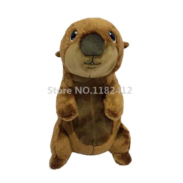 finding nemo dory plush toy cute sea otter stuffed animals 27cm kids