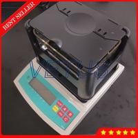 DH-300 Medidor de Densidade Densitômetro Eletrônico Digital Com 300g de Peso Máximo de Alta Precisão Soild Densímetro