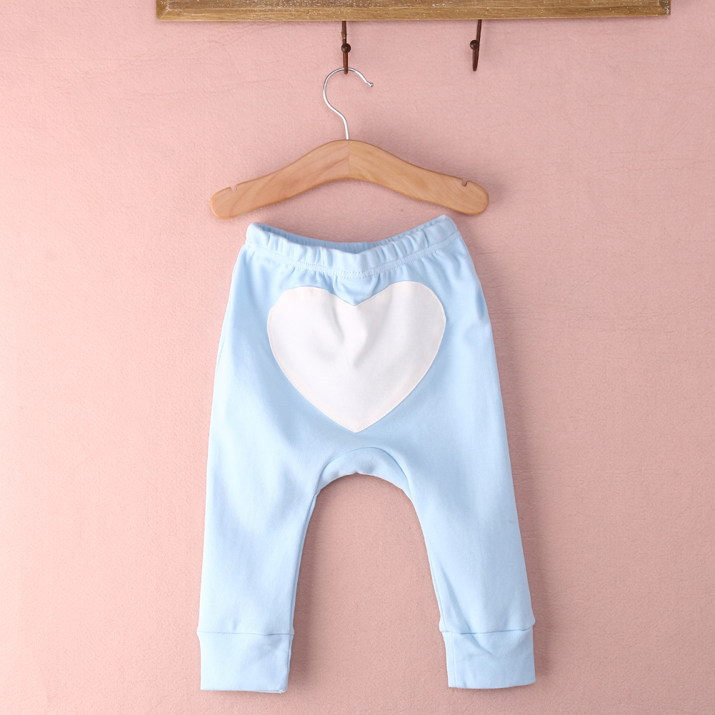 Toddler-Infant-Baby-Boy-Girl-Heart-Cotton-Bottom-Pants-Trousers-Leggings-6-24M-5
