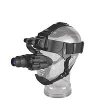 Original pulsar 74099 visão noturna escopo challenger gs 1x20 visão noturna monocular para a caça/acampamento