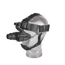 Оригинальный прицел ночного видения Pulsar 74099 Challenger GS 1X20 монокуляр ночного видения для охоты/кемпинга