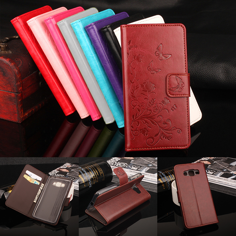 Wallet Case for Samsung Galaxy J2 Prime Flip Leather Cover Case Magnetic Phone Case for Samsung Galaxy J2 Prime G532F G532